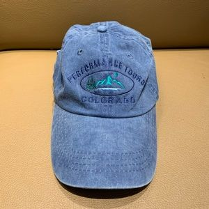 Accessories - Performance Tours Rafting Hat